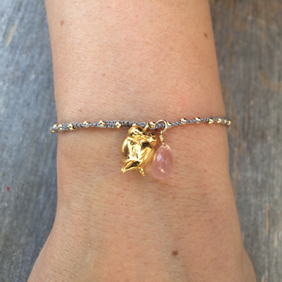 love birds sophie lutz jewellery gold braclet