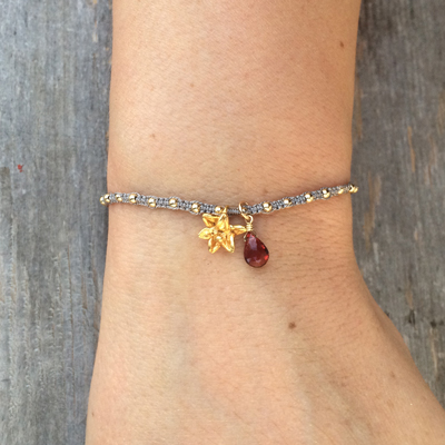 passion lotus sophie lutz jewellery gold braclet