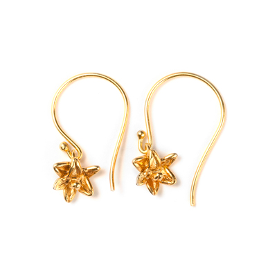 passion lotus sophie lutz jewellery sophie lutz jewellery gold earrings